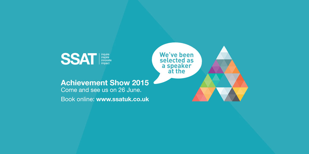 Achievement Show 2015